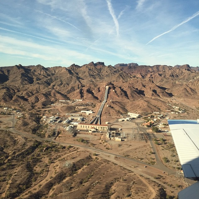 #GenePumpingPlant belongs to #MWD and supplies #coloradoriver water to #southerncalifornia. #onlocation #shootingtoday @agrowingpassion