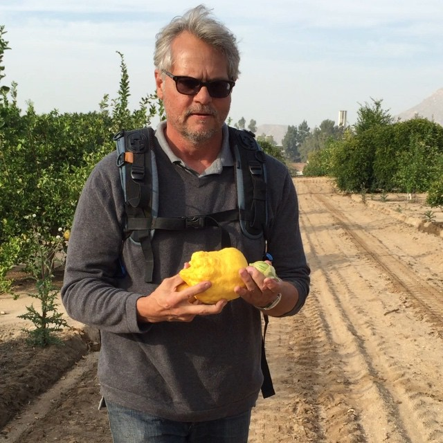 Citrus and entertainment v2 by soundman Glenn Kram.  Take a bow Glenn!  @agrowingpassion